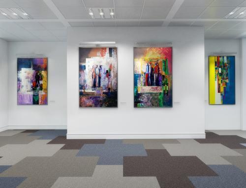 Informationen für Kunsthändler und Kunstvermittler zum Geldwäschegesetz