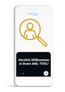 KYC Software Solution AML