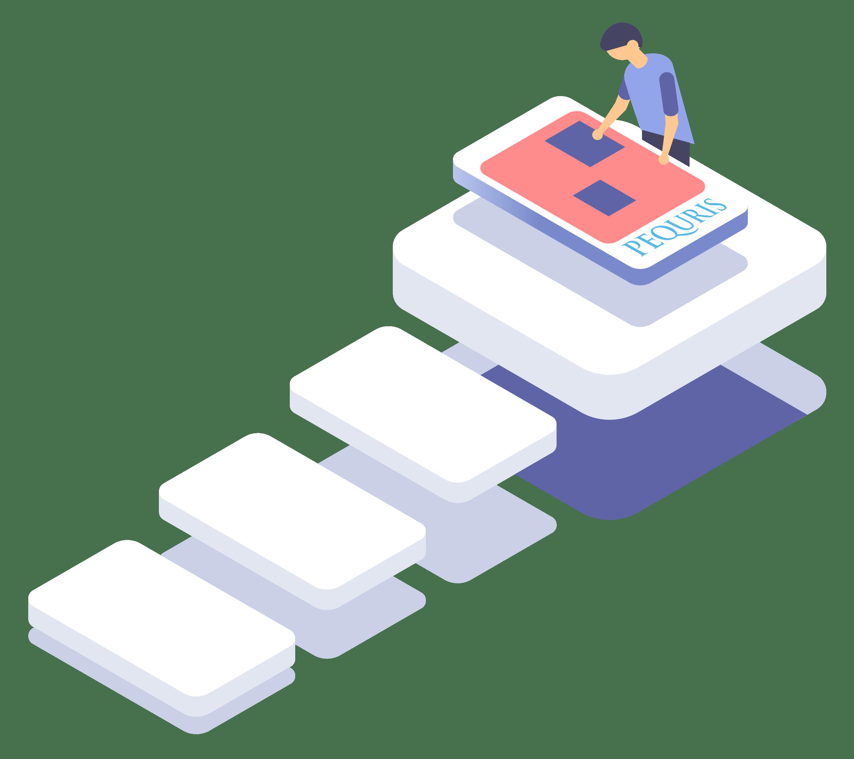 AML Software in vier Schritten
